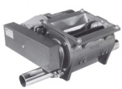 Rotary Valve - Compact Blowing Seals