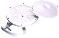 Iris Valve - Diaphragm Type SL